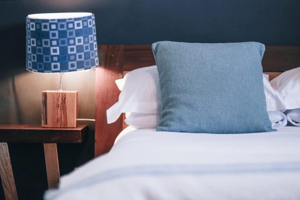 llys meddyg newport pembrokeshire room 1 bed