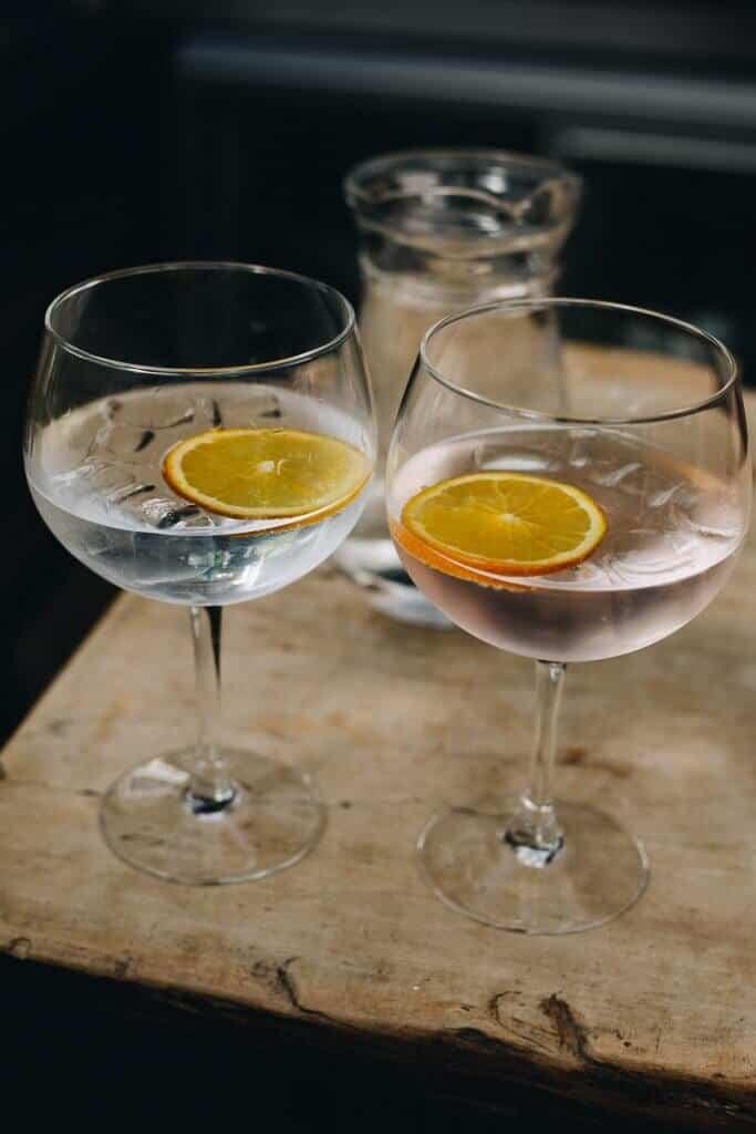 llys meddyg restaurant cellar bar newport pembrokeshire